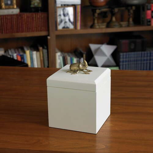 DwellStudio Beetle Box