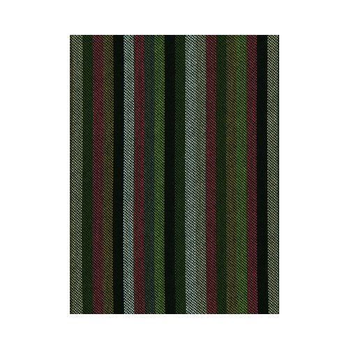 DwellStudio Striped Affair Fabric - Jet