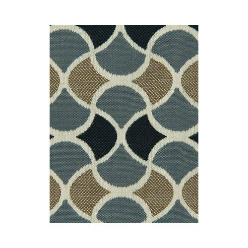 DwellStudio Carrington Fabric - Navy