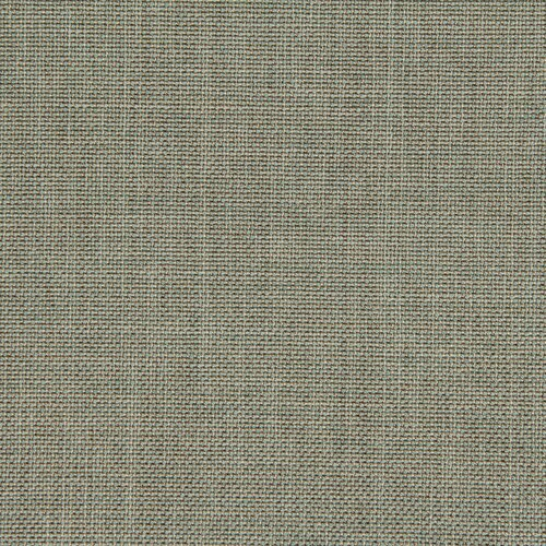 DwellStudio Duotone Linen Fabric - Aquamarine