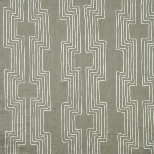 DwellStudio High Wire Fabric - Linen