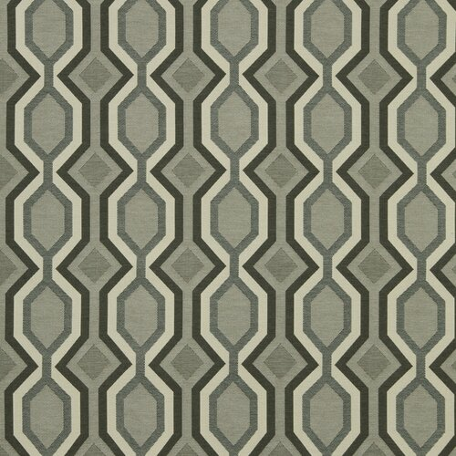 DwellStudio Regency Linen Fabric - Vapor