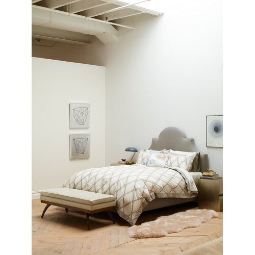 DwellStudio Hadley Cloud Duvet Set