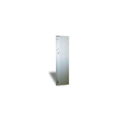 V-Line Industries Peg Board Door Panel for Safe