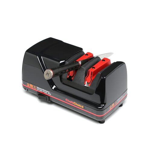 Chef's Choice Professional Diamond Electric Knife Sharpener for Asian Knives