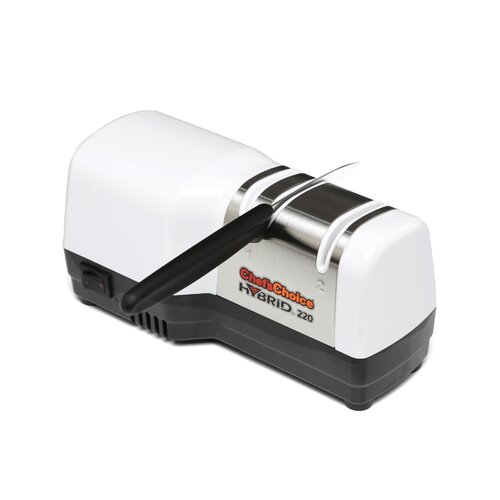 Chef's Choice Diamond Hone Hybrid Sharpener