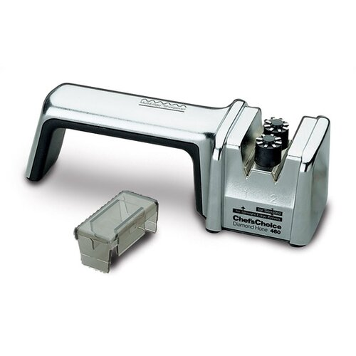 MultiEdge Diamond Hone 2 Stage Knife Sharpener