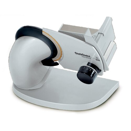 International Gourmet VariTilt Electric Food Slicer