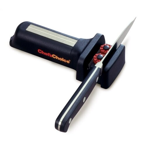 Chef's Choice Diamond Hone Knife and Scissor Sharpener
