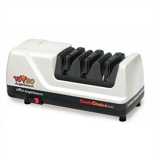Chef's Choice AngelSelect Diamond Hone Electric Knife Sharpener