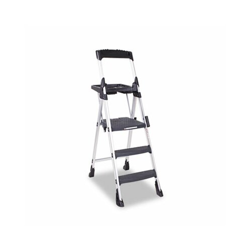 Cosco Home and Office World's Greatest 3-Step Folding Step Stool