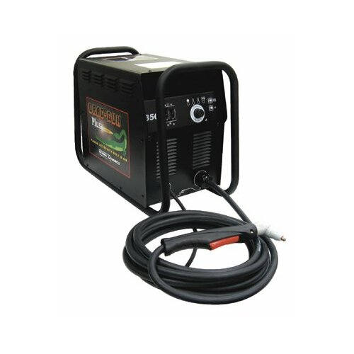 Thermal Dynamics Drag-Gun Plus Plasma Cutting System Welder with Air Compressedr