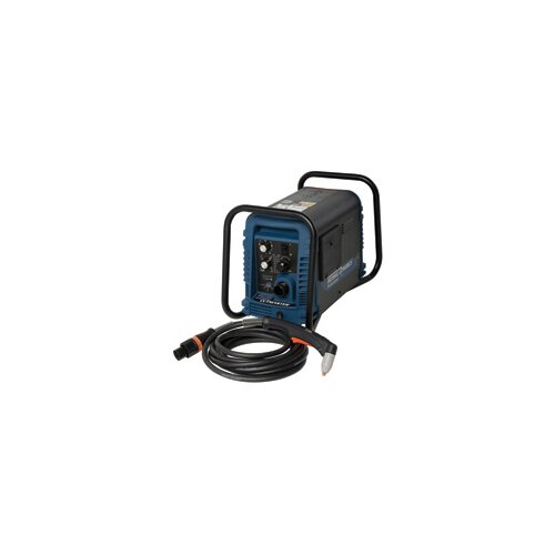 Thermal Dynamics CUTMASTER® TRUE™ Series 52 208/230V Plasma Cutting System Welder 60A with 75° Radnor® MasterCut MC60 Hand Torch and 20' Leads