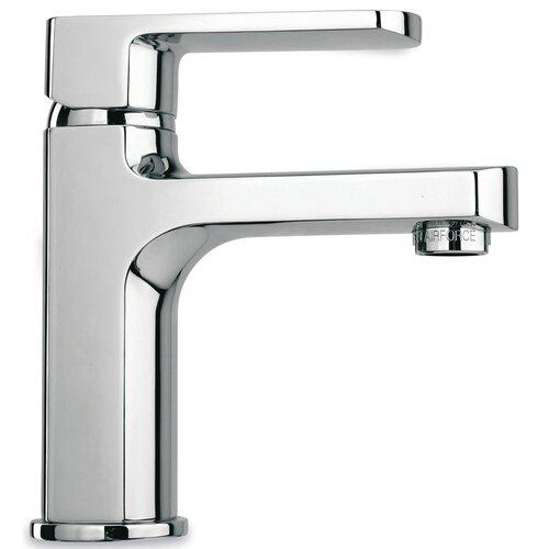 LaToscana Novello Single Hole Bathroom Faucet with Single Handle