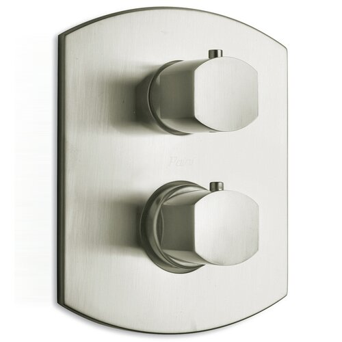 LaToscana Novello Thermostatic Shower Valve