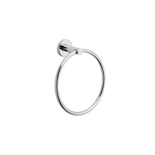 LaToscana Atlanta Wall Mounted Towel Ring