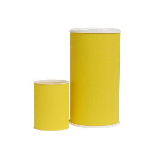 LaMont Brights Hamper with Wastebasket Set