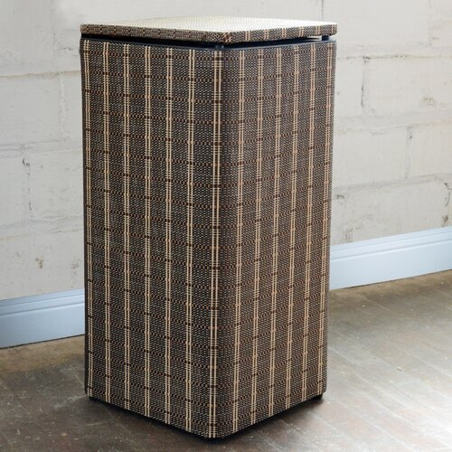 LaMont Barton Apartment Hamper