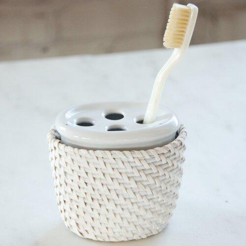 LaMont Cayman Toothbrush Holder