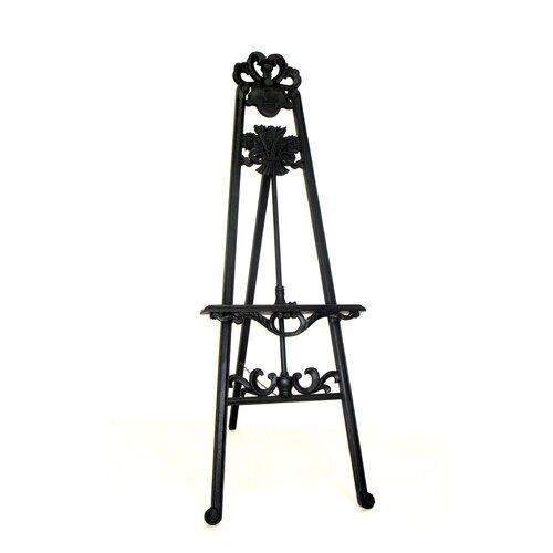 Wayborn Gallery Easel in Black