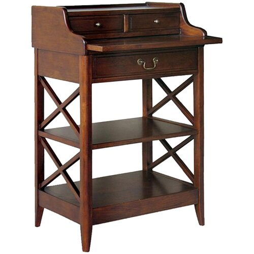 Wayborn Eiffel Secretary Desk