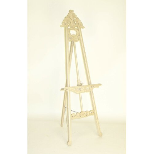 Wayborn Sweetheart Easel in Antique White