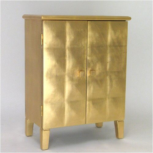 Modern Reflective Cabinet