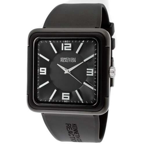 Kenneth Cole Reaction Men's Square Watch