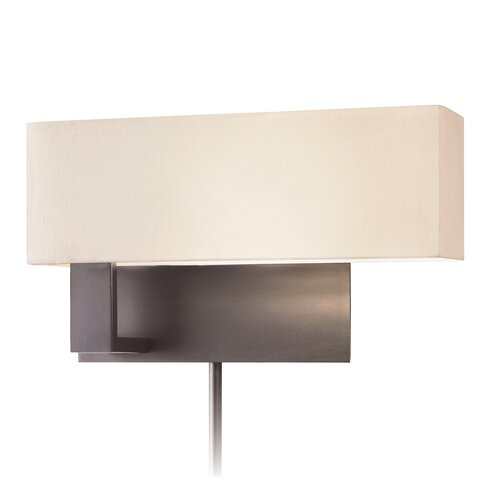 Sonneman Mitra 1 Light Wall Sconce