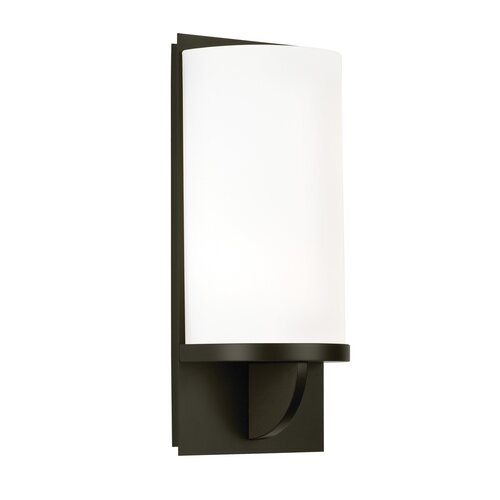 Sonneman Ovulo 2 Light Wall Sconce