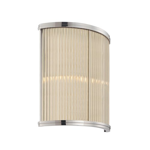Sonneman Rivoli 2 Light Wall Sconce