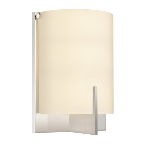 Sonneman Arc Edge Wall Sconce