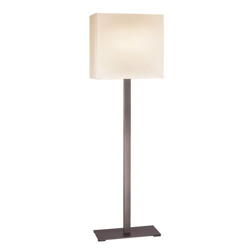 Sonneman Mitra 2 Light Floor Lamp