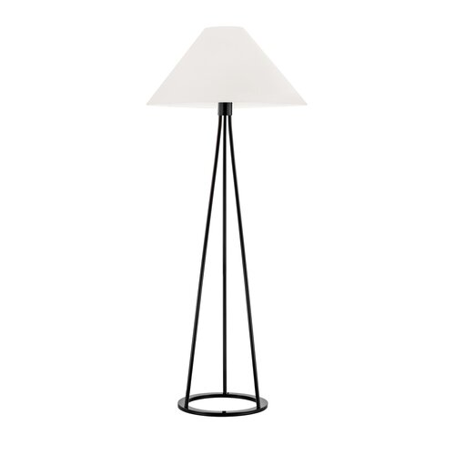 Sonneman Tetra 1 Light Floor Lamp