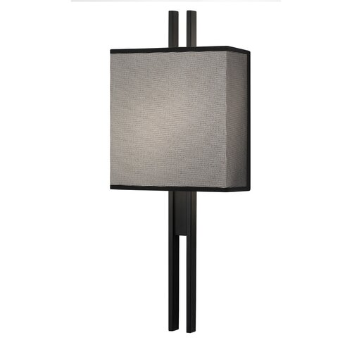Sonneman Tandem 2 Light Wall Sconce