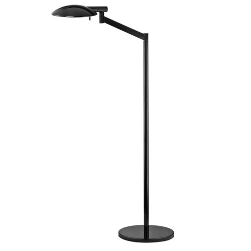 Sonneman Perch Pharmacy 1 Light Swing Arm Floor Lamp