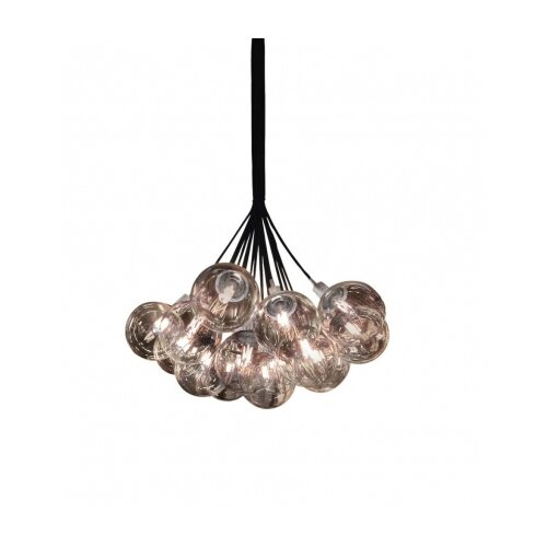 Orb 13 Light Cluster Pendant