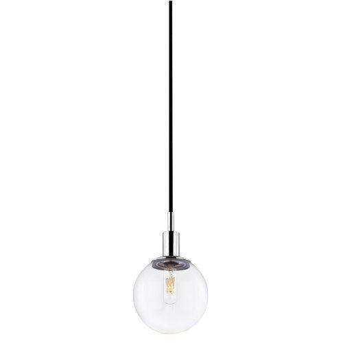 Sonneman Orb 1 Light Pendant