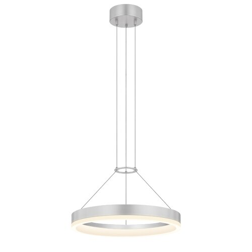 Corona 1 Light Pendant