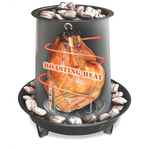 Landmann Original Outdoor Rocket Roaster