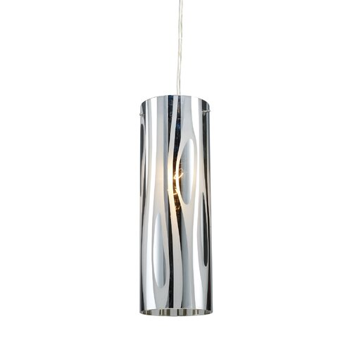 Chromia 1 Light Pendant