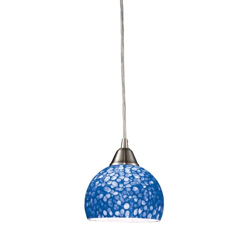 Elk Lighting Cira 1 Light Pendant