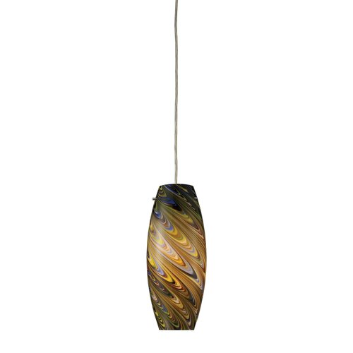 Vortex 1 Light Pendant