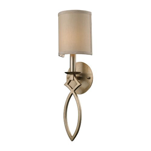 Elk Lighting Freeport 1 Light Wall Sconce