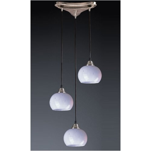 Mela 3 Light Pendant