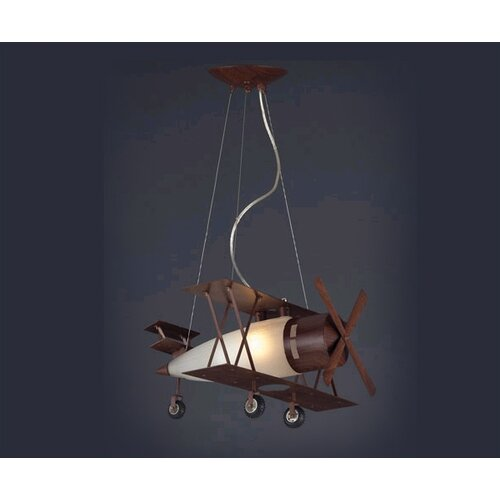 Elk Lighting Novelty 1 Light Pendant