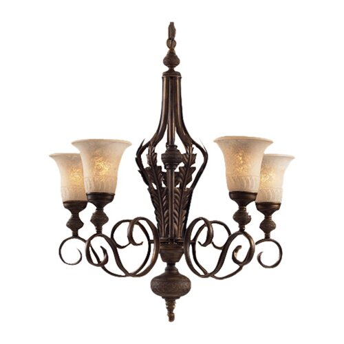 Briarcliff 5 Light Chandelier