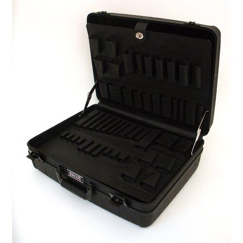 Platt Deluxe Polypropylene Tool Case