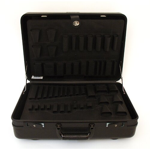 Platt Premium Polyethylene Tool Case with Recessed Hardware