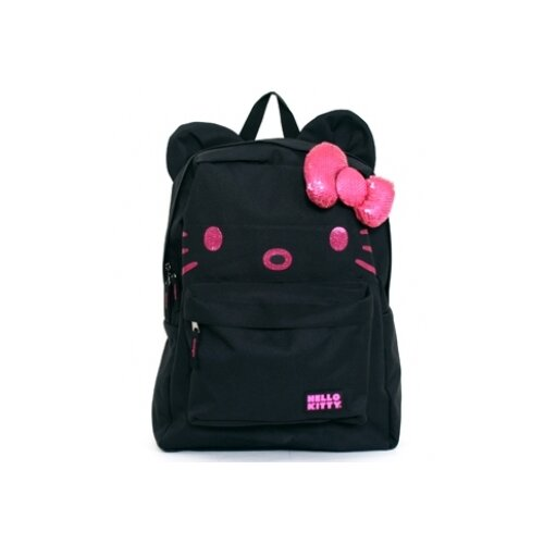 Hello Kitty Embroidered Backpack